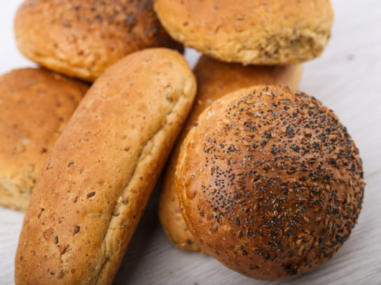 How To Make Multiseed Crusty, Soft & Vienna rolls
