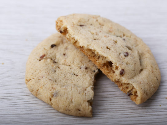 How To Make Multiseed Cookies