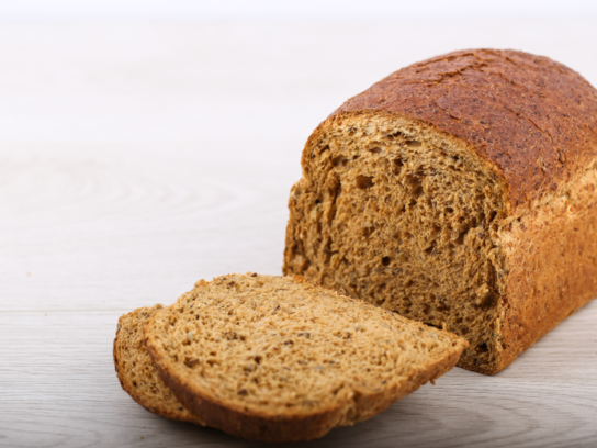 How To Make a Wholemeal Multiseed loaf of bread