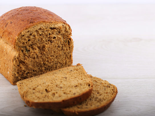 How To Make Multiseed Bread